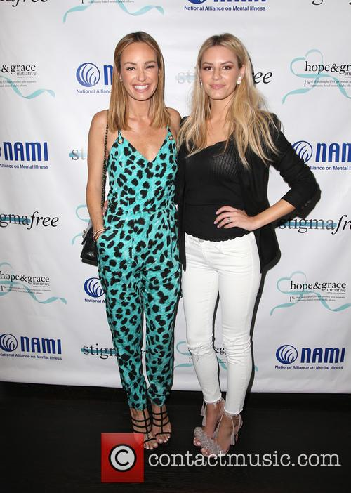 Catt Sadler and Morgan Stewart 5