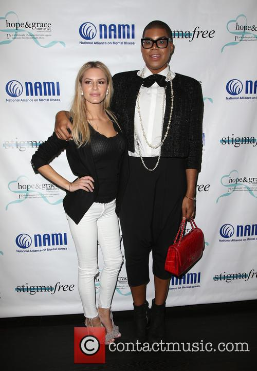 Morgan Stewart and Ej Johnson 6