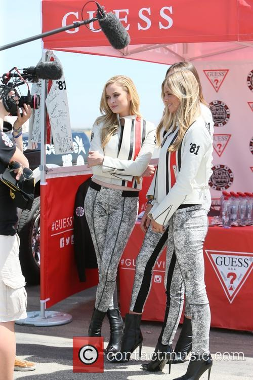 Simone Holtznagel, Danielle Knudson and Natalie Pack 11