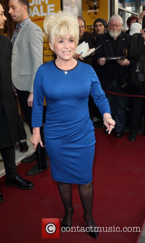 Barbara Windsor 5