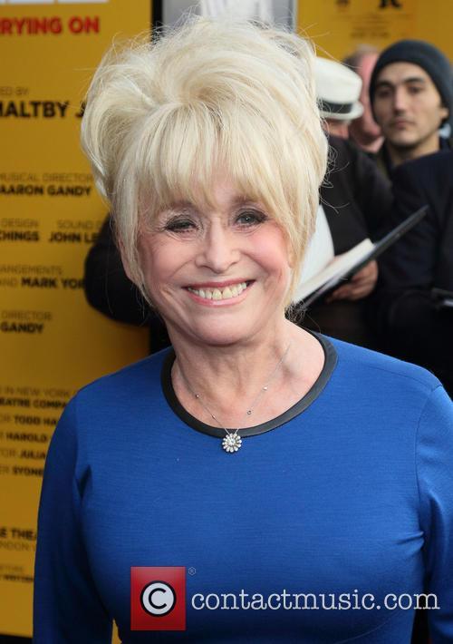 Barbara Windsor 6