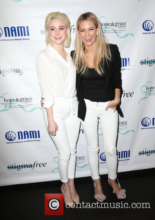 Alessandra Torresani and Morgan Stewart 8