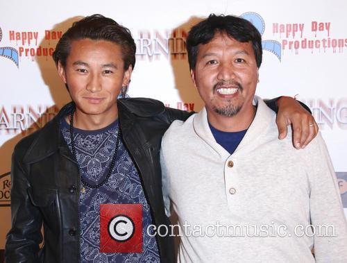 Tsering Dhondup and Lobsang Thinley 5