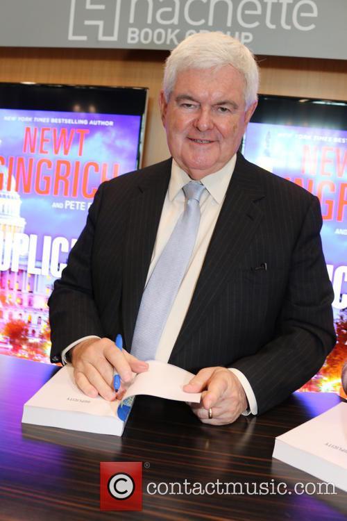 Newt Gingrich 3