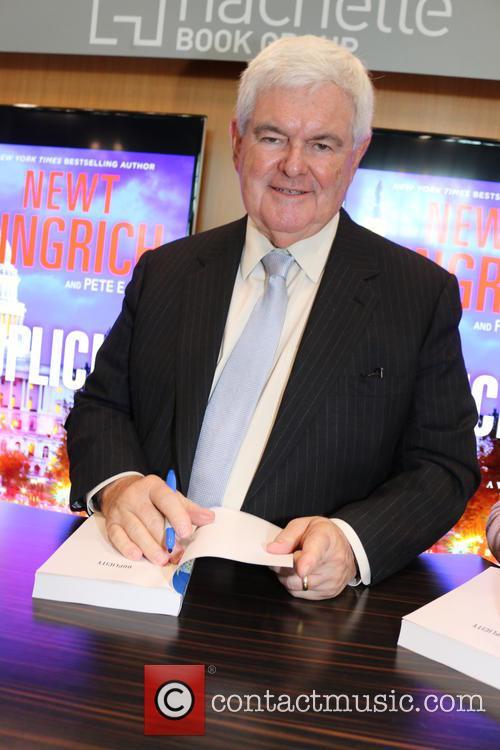 Newt Gingrich 4