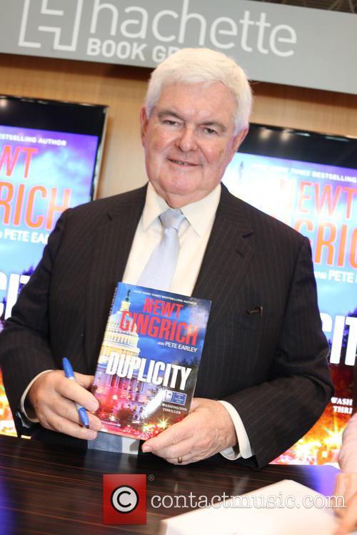 Newt Gingrich 5