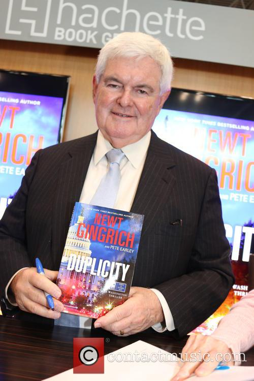 Newt Gingrich 6