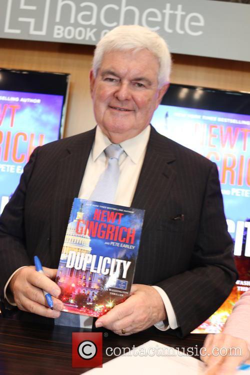 Newt Gingrich 1
