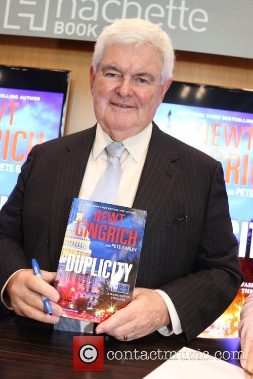 Newt Gingrich 7