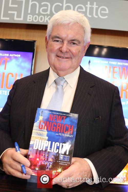 Newt Gingrich 8