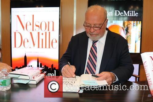 Nelson Demille 5