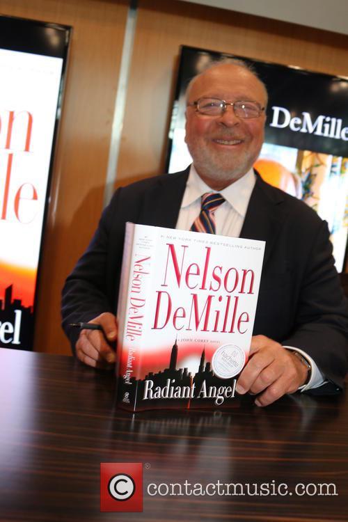 Nelson Demille 6