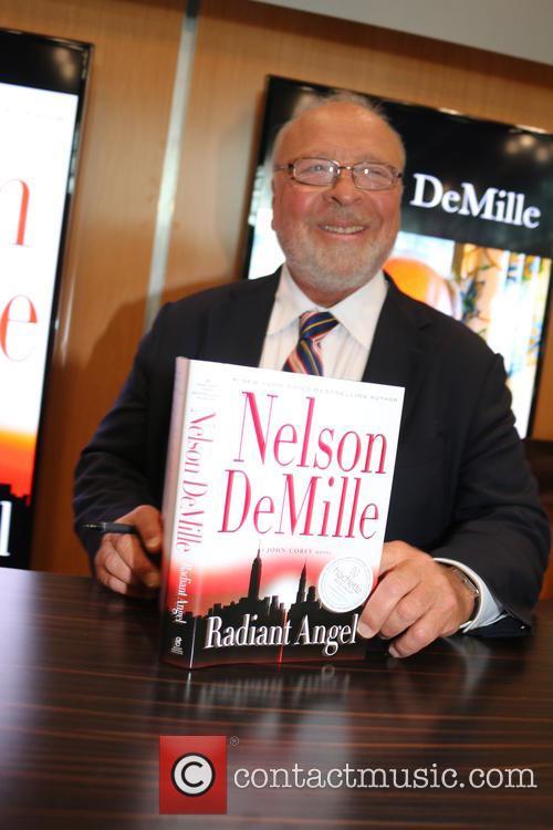 Nelson Demille 7