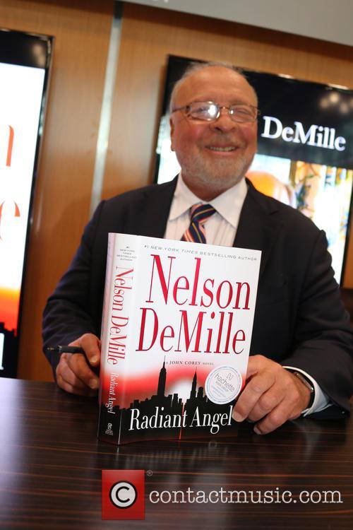 Nelson Demille 8