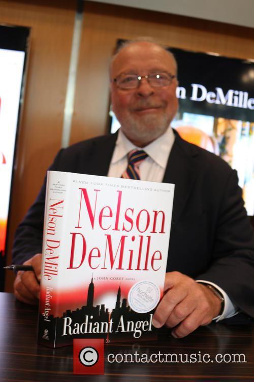 Nelson Demille 9