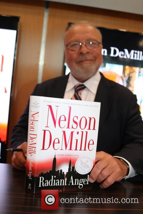 Nelson Demille 1