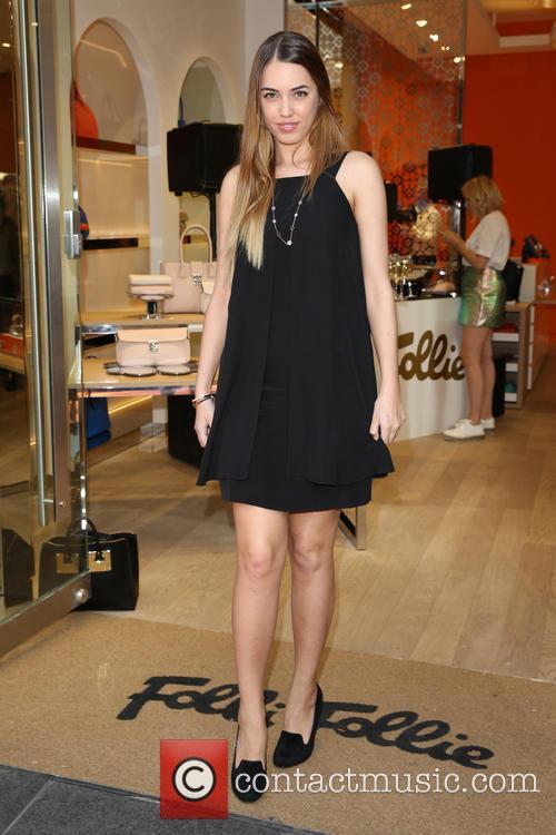 Amber Le Bon 2