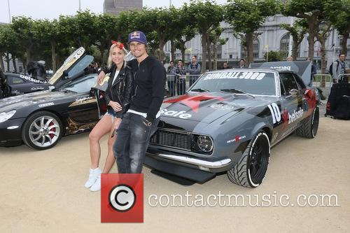 Gumball, Jon Olsson and Janni Deler 3