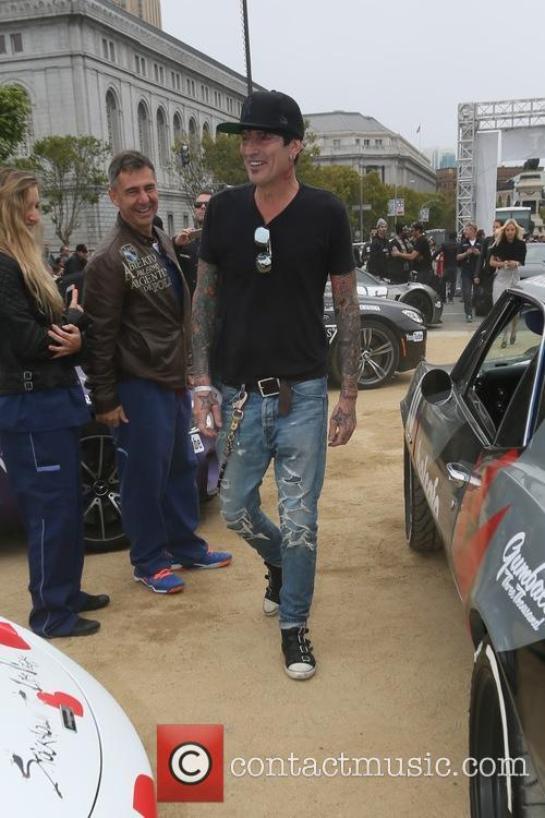 Tommy Lee 7