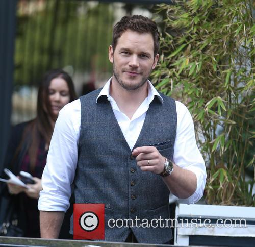 Chris Pratt 9