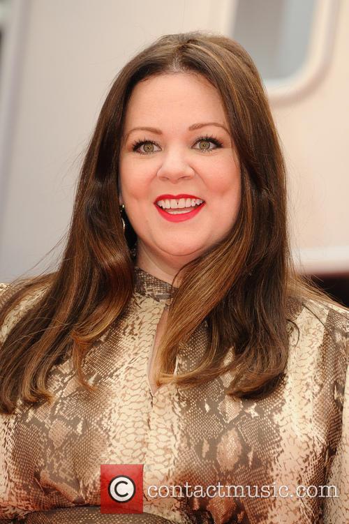 Melissa Mccarthy 4
