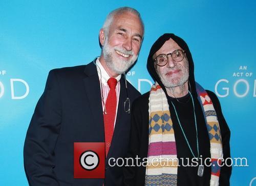 William David Webster and Larry Kramer 1