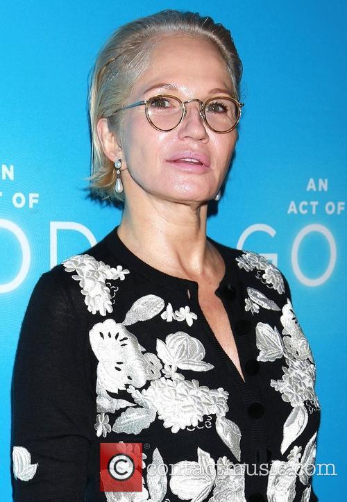 Ellen Barkin picture