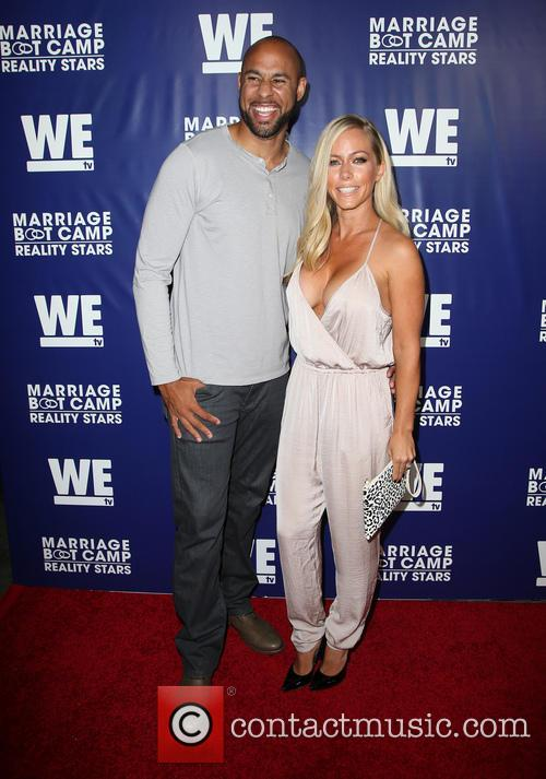 Hank Baskett and Kendra Wilkinson 10