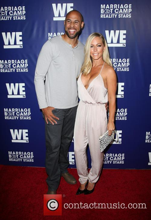 Hank Baskett and Kendra Wilkinson 11