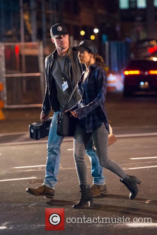 Megan Fox and Alan Ritchson 1