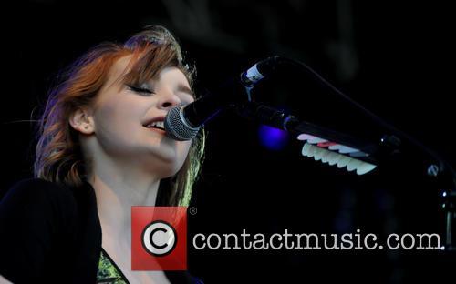 Wychwood Festival and Grace Palmer 4