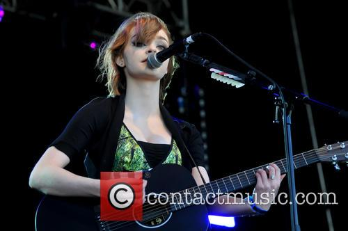Wychwood Festival and Grace Palmer 5
