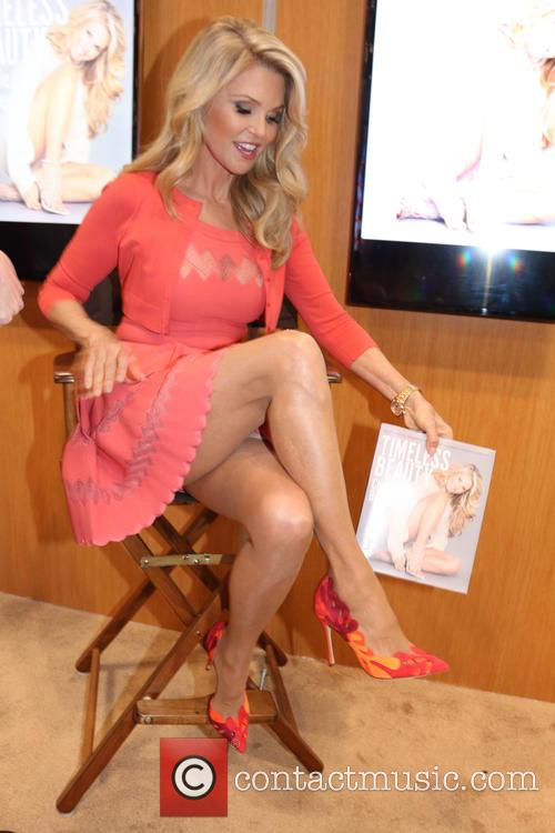 Christie Brinkley 3
