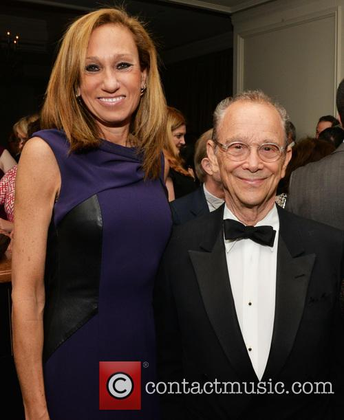 Joel Grey and Gwen Korovin 2
