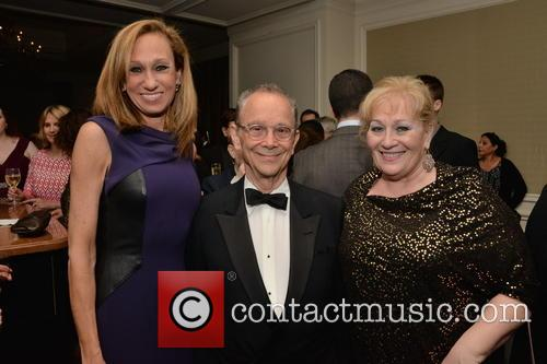 Joel Grey, Gwen Korovin and Maria Russo 3