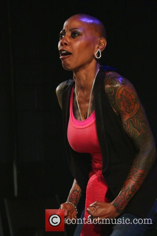 Debra Wilson