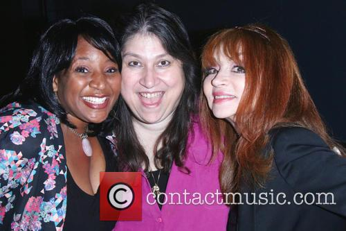 Sheena, Kimleigh Smith and Judy Tenuta 3