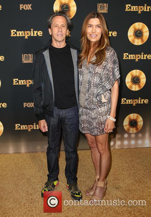 Brian Grazer and Veronica Smiley 9