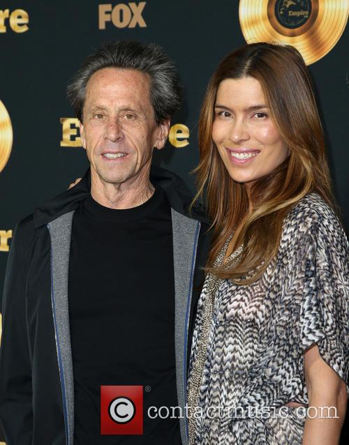 Brian Grazer and Veronica Smiley 11
