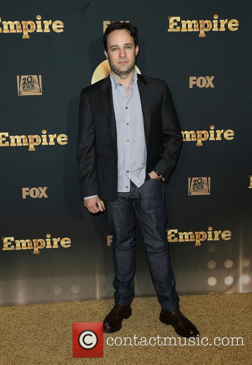 Danny Strong 7
