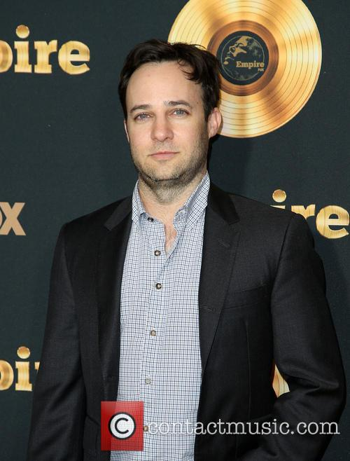 Danny Strong 8