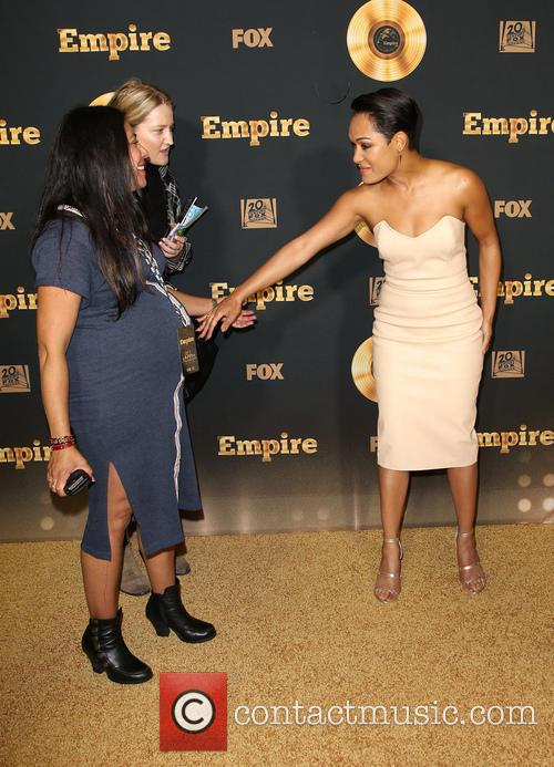 Barbara Lake-kelleher and Grace Gealey 3