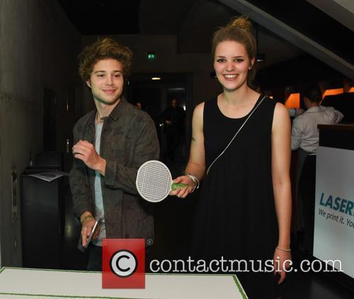 Jascha Rust and Helene 3