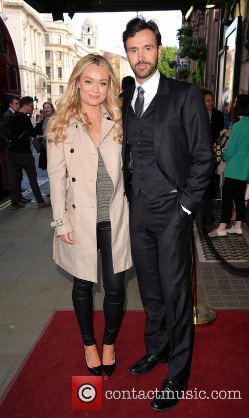 Xavier and Naomi Roberts 1