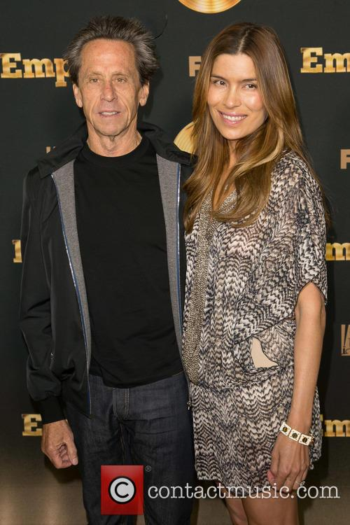 Brian Grazer and Veronica Smiley 3