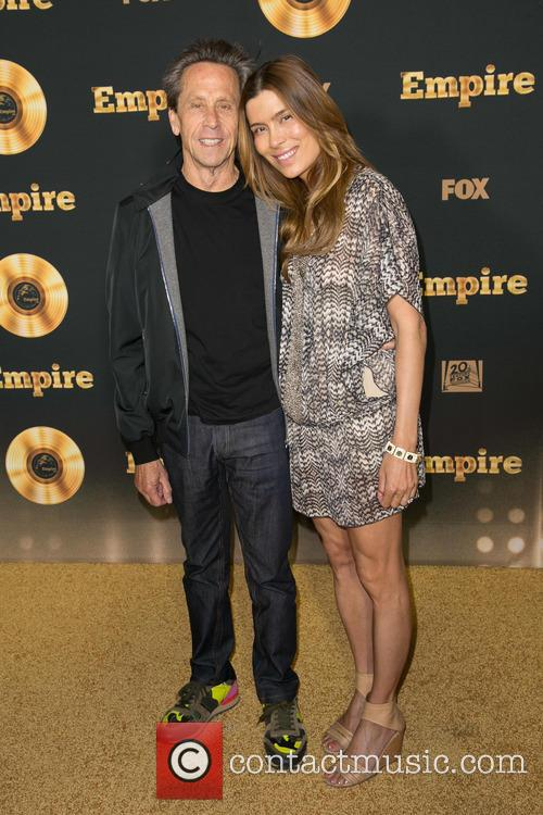 Brian Grazer and Veronica Smiley 4