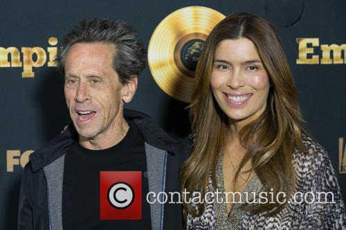 Brian Grazer and Veronica Smiley 6