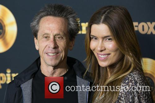 Brian Grazer and Veronica Smiley 7