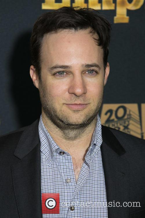 Danny Strong 4