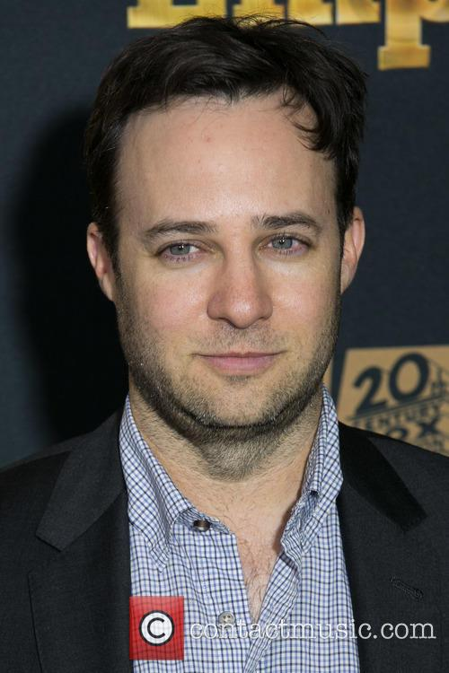 Danny Strong 5